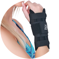 Orthopedic Wrist & Foream Braces in manufacturers exporters in India